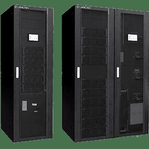 Модульные ИБП L660 50 – 800 кВА
